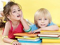 Actividades Escolares el Colegio y el Trabajo