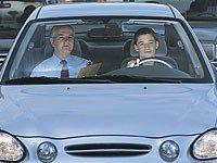 12 Consejos para viajar en coche con niños