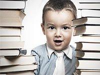 ¿Cómo conseguir que los niños disfruten de la lectura de libros?