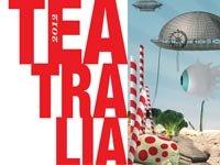 Teatralia. Festival Internacional de Artes Escénicas para Niños y Jóvenes