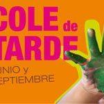 Cole de Tarde Junio y Septiembre