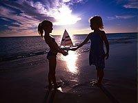 Verano: Como cuidar a nuestros hijos