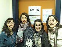 Entrevista al AMPA del Bachiller Alonso López (Alcobendas)
