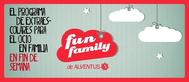 Ocio en Familia, Fun Family