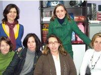 Entrevista AMPA Blas de Otero (Santa Eugenia)