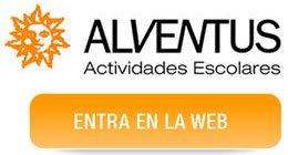 Logo Empresa Acitvidades Extraescolares Alventus