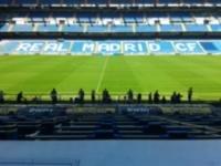 Bernabéu en Familia