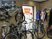 Bicicletas, Actividades en cádiz