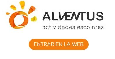 Logo Alventus Actividades Escolares